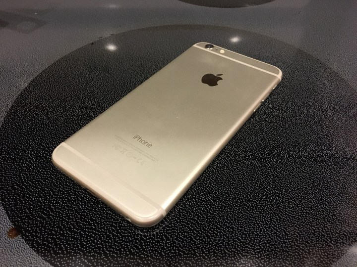 iPhone 6 Plus iOS 9.2 reviews - 2