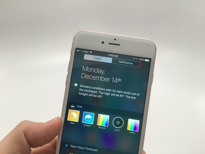iPhone 6s Plus iOS 9.2 Update - 3