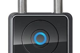 4400D Bluetooth Indoor Smart Padlock Hero