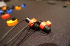 Decibullz custom molded headphones - 1