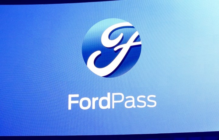 FordPass - FordPay -  - 1