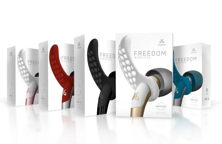 Jaybird Freedom-4-boxes