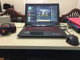 Lenovo Ideapad Y700 review (5)