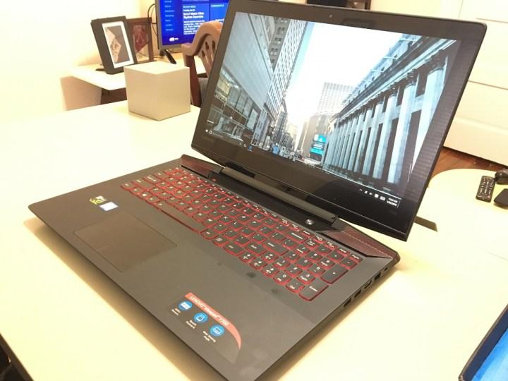 Lenovo Ideapad Y700 review (7)