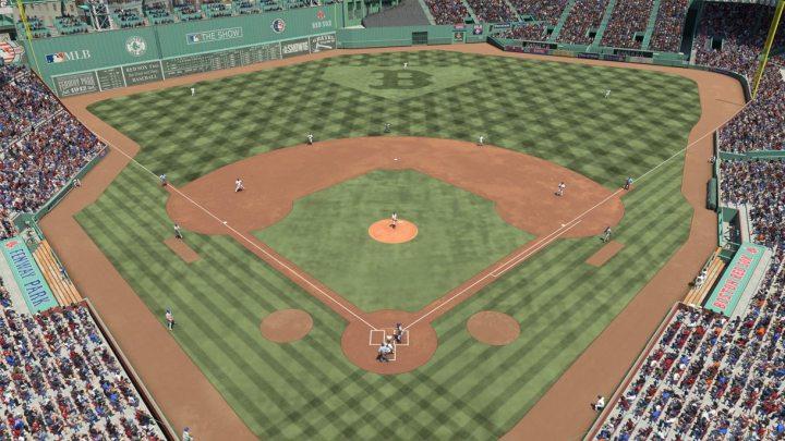 MLB The Show 16 Demo or Beta?