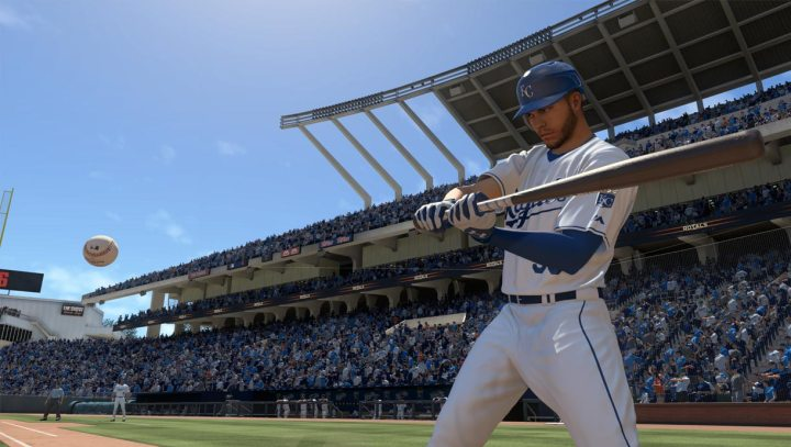 MLB The Show 16 Release Date & Time