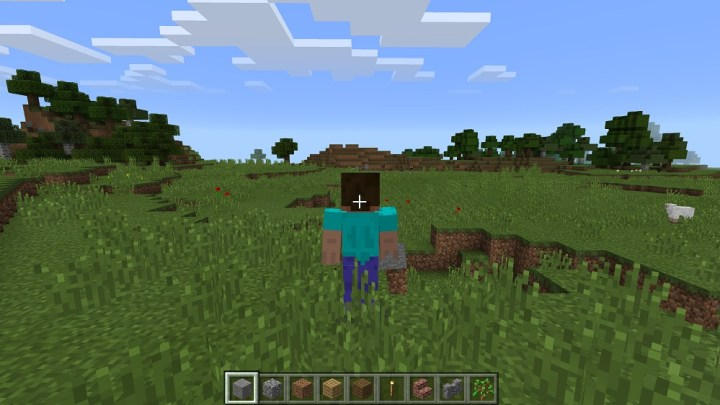 Minecraft Windows 10 Edition (2)