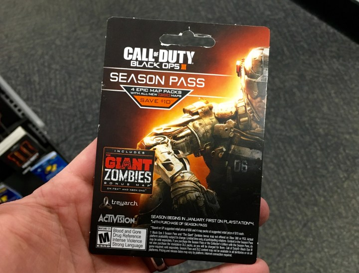 What you need to know about the PS4 Awakening Black Ops 3 DLC and Season Pass.