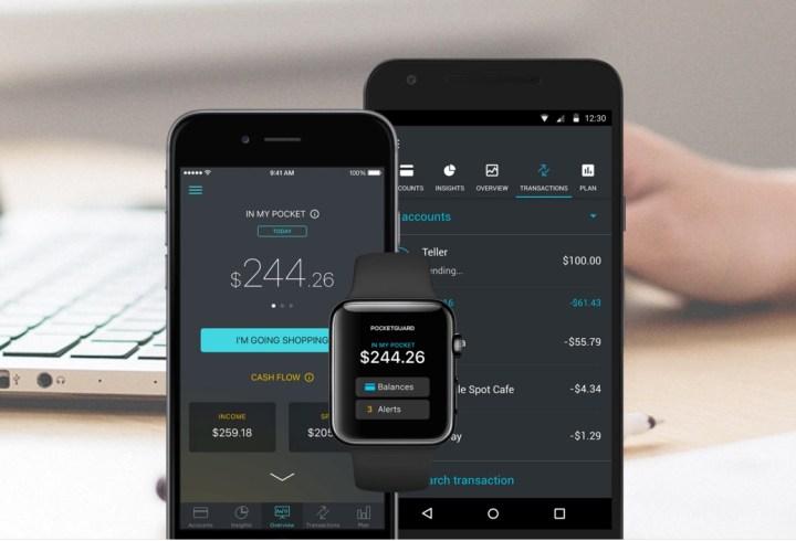PocketGuard Budget App