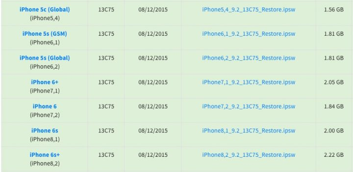 downgrade-ios-9-2-5
