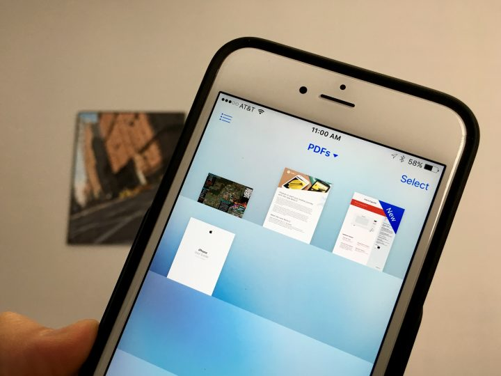 iCloud for iBooks Syncing