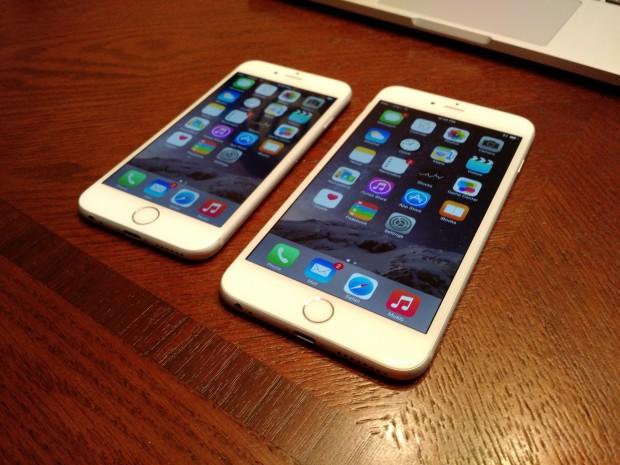 iPhone-6-pair