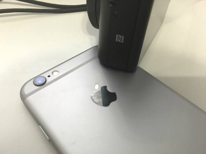 Open NFC Support