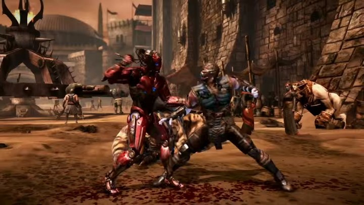 kombat pack 2 for mortal kombat x