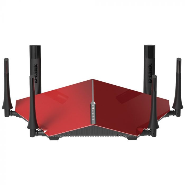 Is it a wireless router or a drone? Nobody knows for certain.
