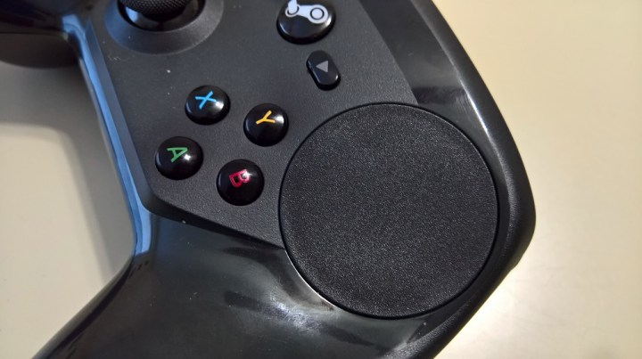 steam machine controller review