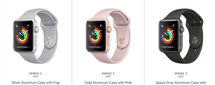 What Apple Watch color should you buy?