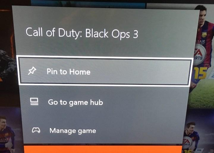 Delete Black Ops 3 DLC Xbox One Awakening - 2