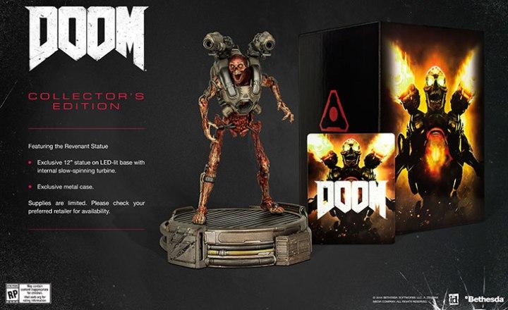 Doom-Collectors