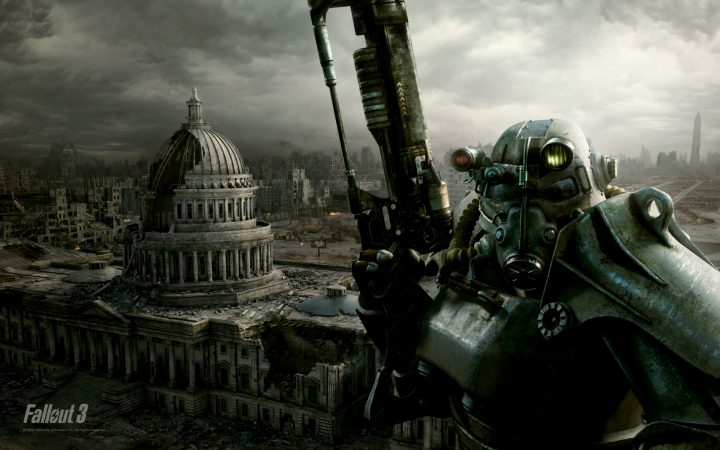 Last Chance to Get a Free Copy of Fallout 3 for Xbox One
