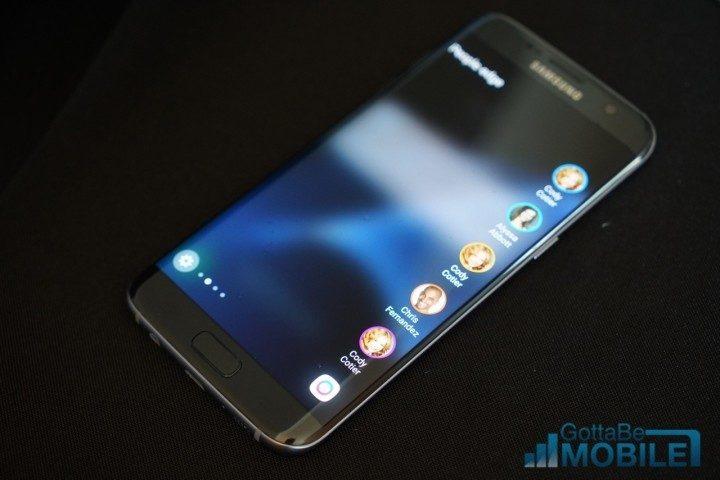 Galaxy S7/Edge Display