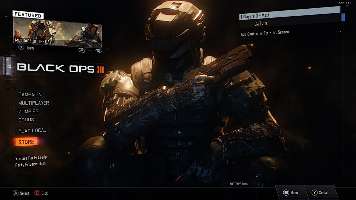 How to INstall Black Ops 3 DLC Awakening - 1