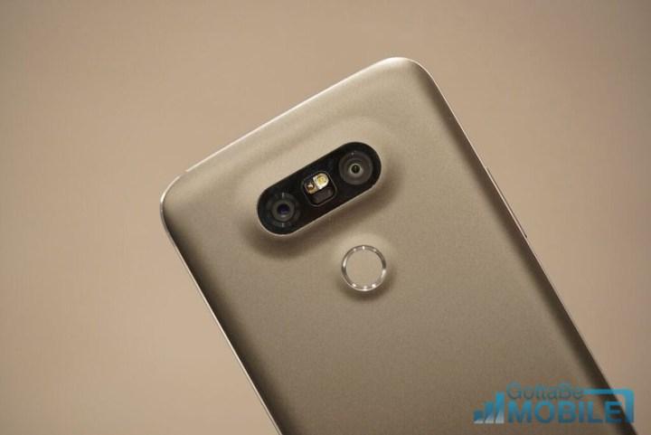Top 10 LG G5 Settings to Change