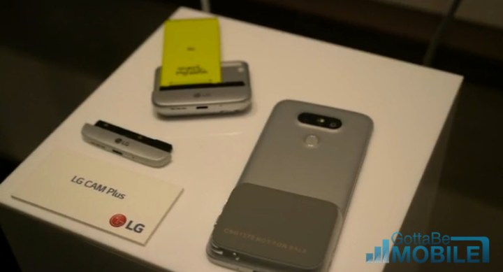 LG G5: Release Date, Specs and Features
