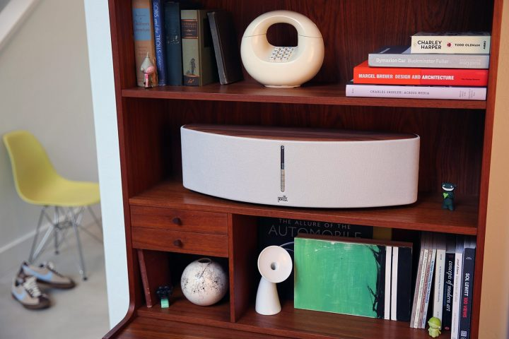 Polk Audio AM6119-A Wireless Woodbourne Speaker