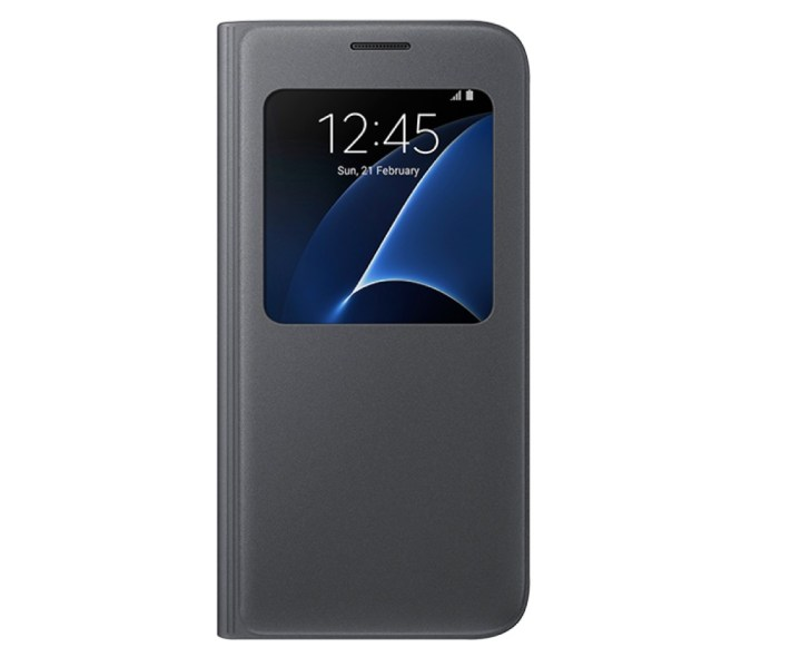 Galaxy S7 S-View Flip Cover