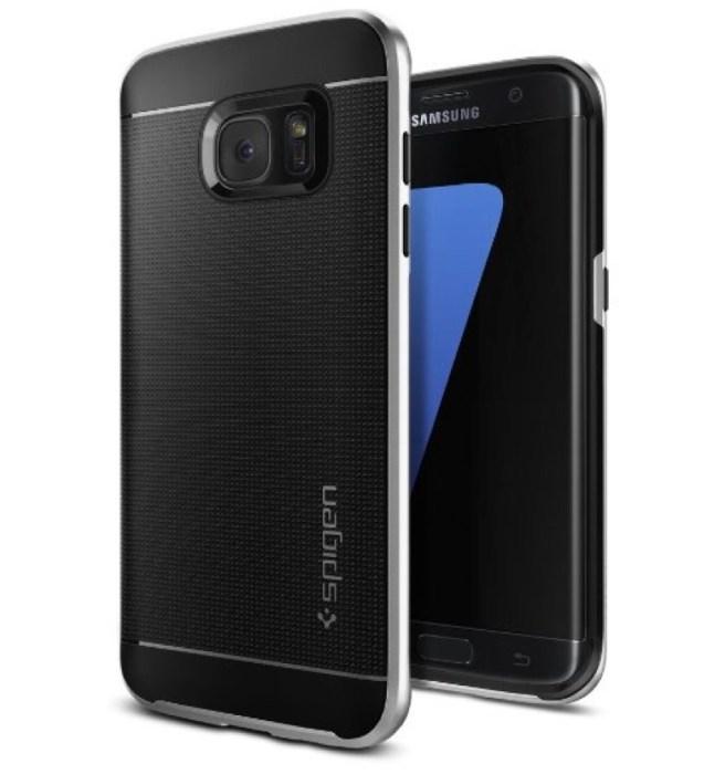 Spigen Neo Hybrid Galaxy S7 Edge Case
