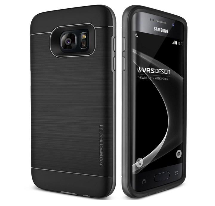 VRS Design High-Pro Shield Galaxy S7 Edge Case