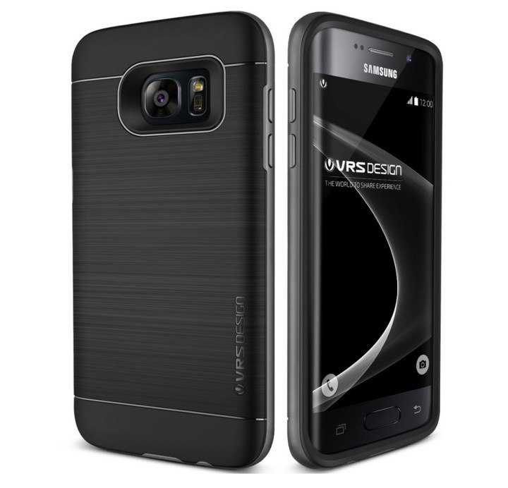VRS Design High-Pro Shield Galaxy S7 Edge Case