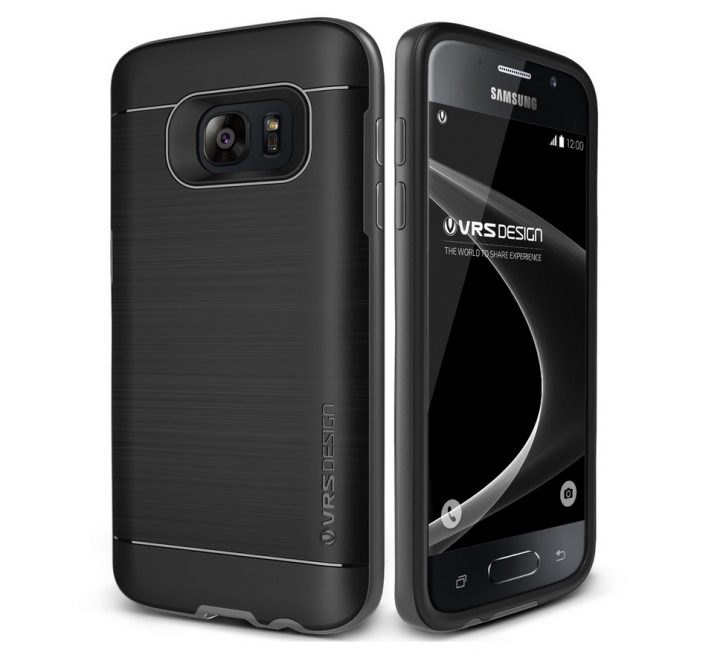 VRS Design High-Pro Shield Galaxy S7 Case
