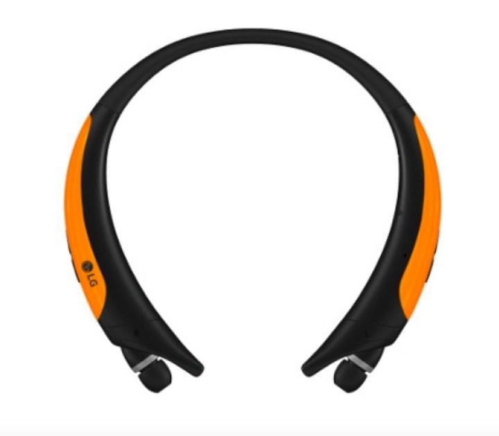 LG Tone Active+ Premium Headphones