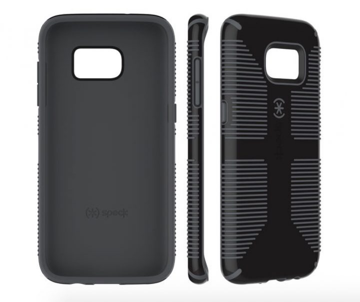 Speck Candyshell Grip for Galaxy S7 Edge