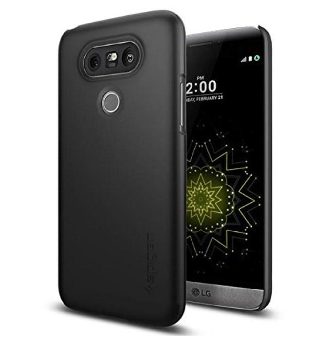 Spigen Thin-Fit LG G5 Case