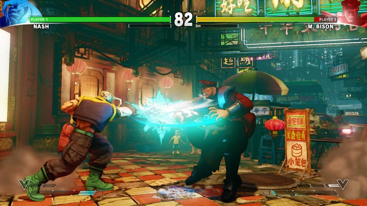 Street Fighter 5 Release Date Details