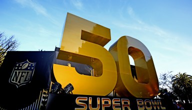 What you need to know about the 2016 Super Bowl date, time and halftime show. Andrew Weber