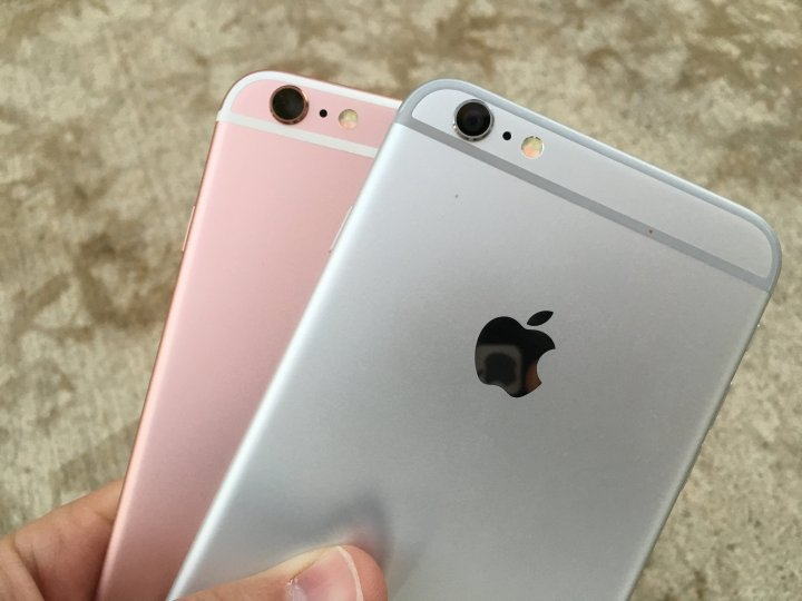 iPhone 6s Plus iOS 9.2.1 Review
