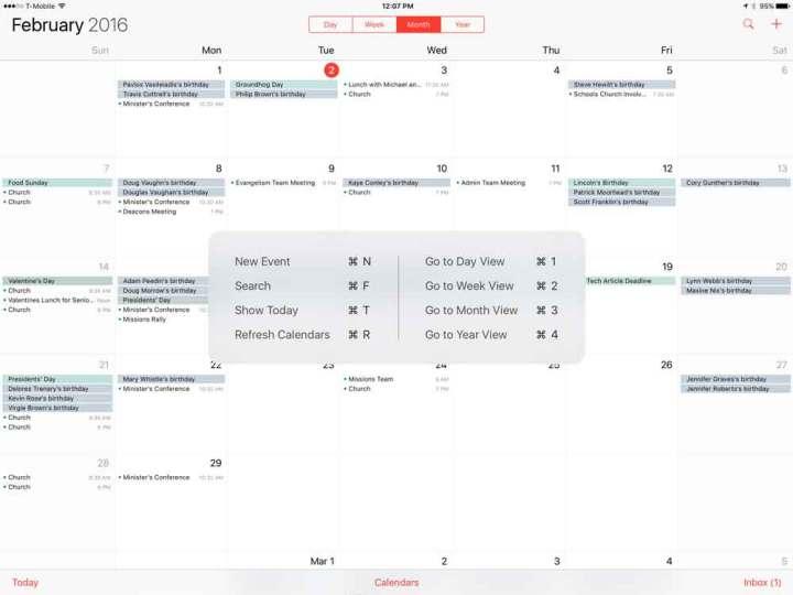 ipad-pro-keyboard-shortcuts-in-calendar