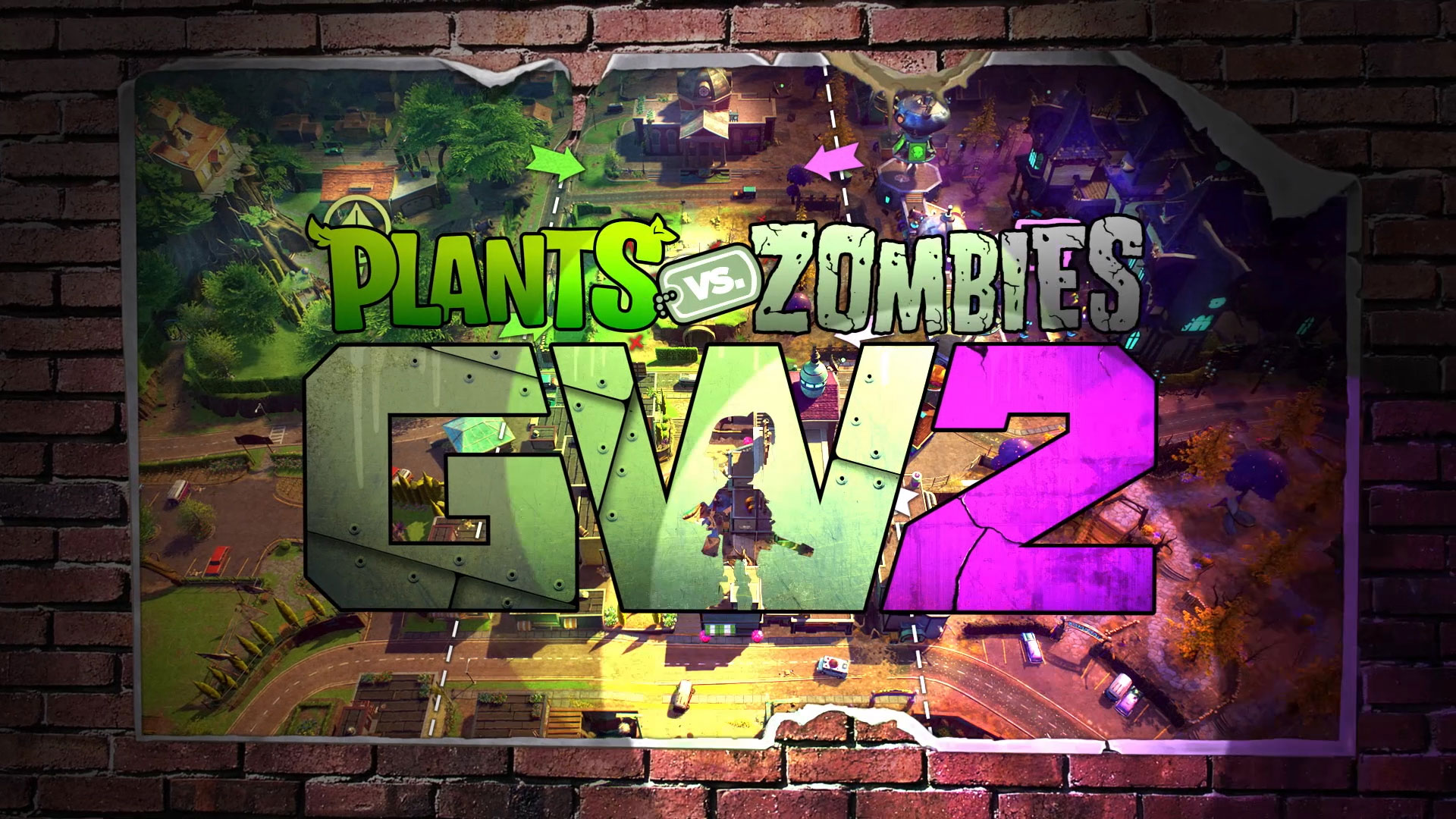 Plants Vs Zombies Garden Warfare 2 Release 3 Things To Know