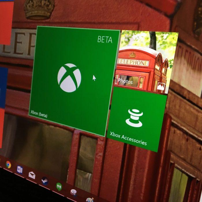 xbox app on windows 2