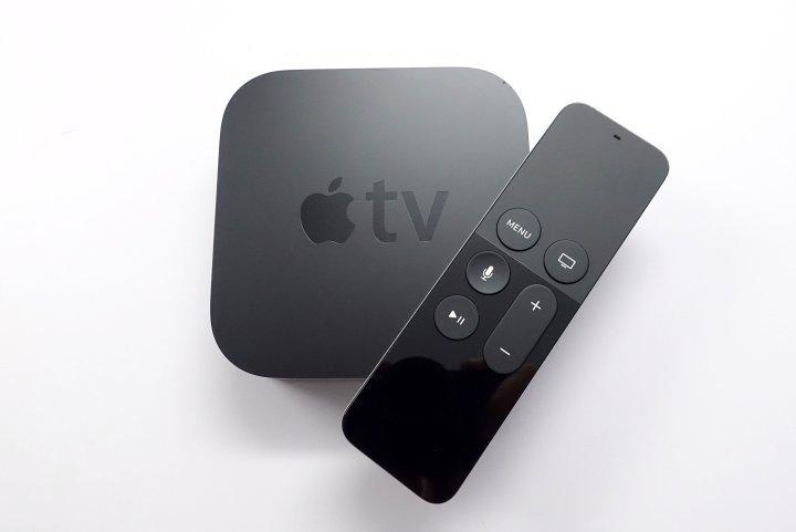Apple TV Update: tvOS 9.2