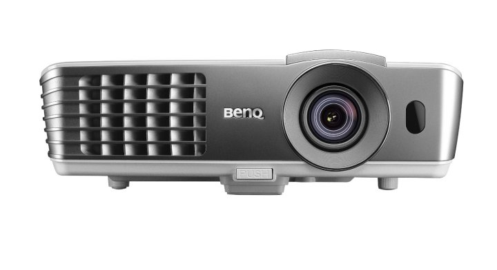 Best projector: BenQ HT1075