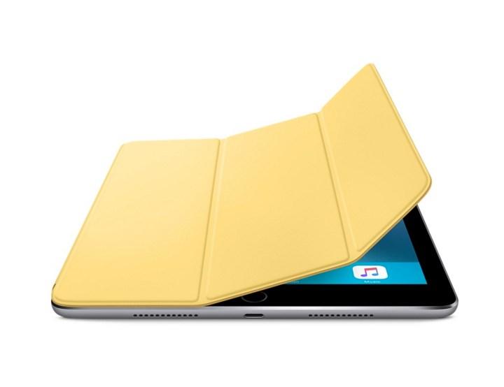 9.7-inch iPad Pro Smart Cover