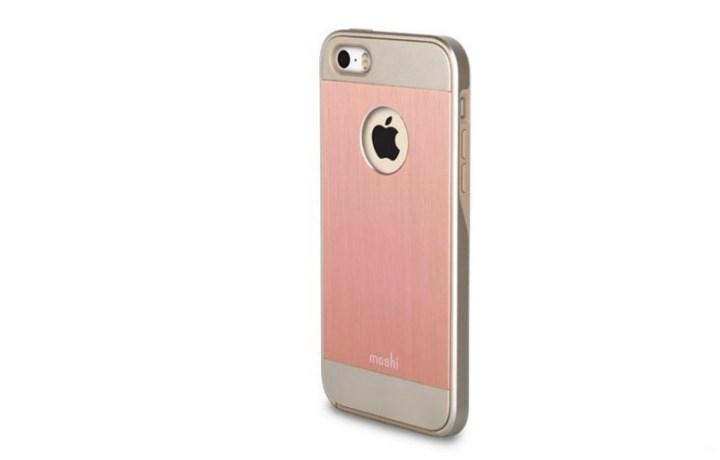 Moshi iPhone Se Case