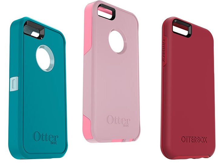 OtterBox iPhone SE Cases