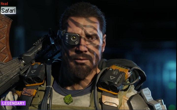 New Black Ops 3 Specialist Gear