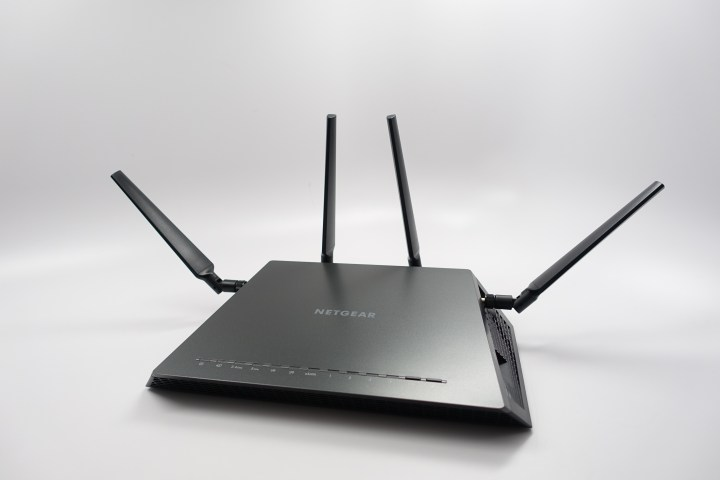 Netgear Nighthawk X4S Review - Ac2600 R7800 - 3